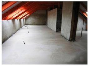 Foto NABETON.cz - lehčené betony,sanace a renovace podlah
