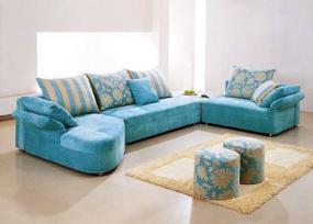 Foto ITALIA - INTERIER: nábytek, sedací soupravy - SK 81A