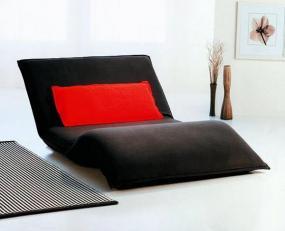 Foto ITALIA - INTERIER: nábytek, sedací soupravy - K83