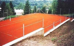 Foto Forward tenis - antuka