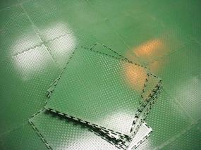 Foto Capro - průmyslové podlahy Hesselberg,TLM