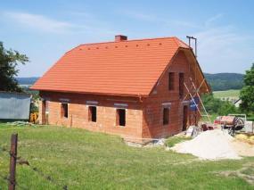 Foto STAPRO - HANZAL, novostavby a rekonstrukce domů