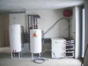 Foto MasterTherm CZ s.r.o. - tepelné čerpadlo voda / voda
