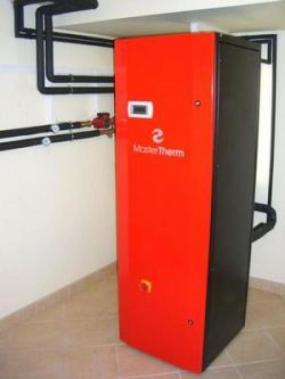 Foto MasterTherm CZ s.r.o. - tepelné čerpadlo vzduch / voda