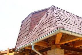 Foto J R M - střechy, půdní vestavby, tesařské práce