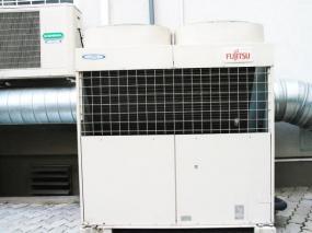 Foto DAIMOND-chlazení, spo. s r.o. - chladící a klimatizační technika