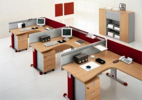 Foto NÁBYTEK FRANK - prodej nábytku, kancelářský nábytek, vybavení interiérů