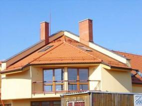 Foto AZ STŘECHY - střechy, půdní vestavby