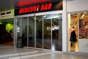 A.T.A. technik: Mercury Centrum Č.B.