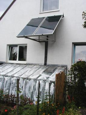Foto ENVI, s.r.o. - obnovitelné zdroje energie