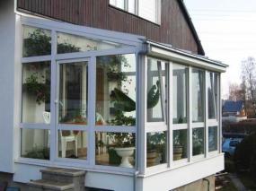 Foto MA - CONSTRUCT s.r.o. - plastová okna a dveře ze systémů REHAU