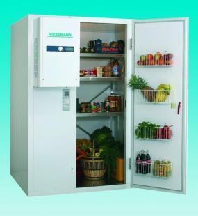 Foto KLIMASTAR s.r.o. - chladírenská a klimatizační technika. Chladící a mrazící box.