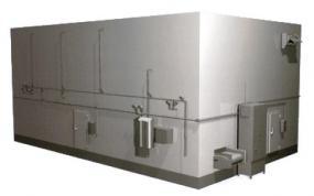 Foto KLIMASTAR s.r.o. - chladírenská a klimatizační technika. Zmrazovací tunely
