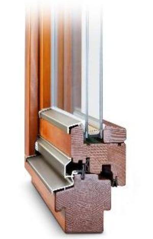 Foto: MSYST, dřevěné okno