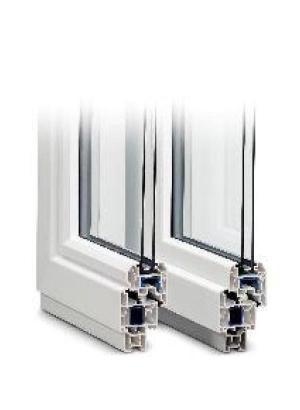 Foto: MSYST, plastové okno