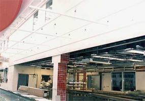 Foto A1 servis CZ, s.r.o. Rekonstruovaný prostor.