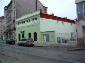 Foto A1 servis CZ, s.r.o. Malba, nátěr fasády.