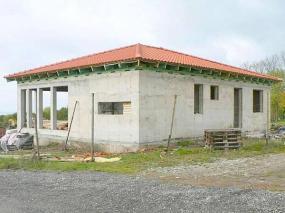 FOTO: Pasivní a nízkoenergetické domy