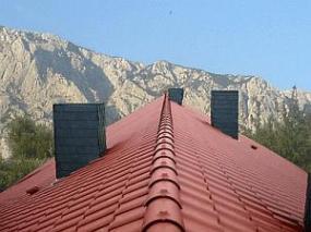 FOTO: Střechy Svoboda