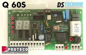 FOTO: DS Technik - řídící jednotka