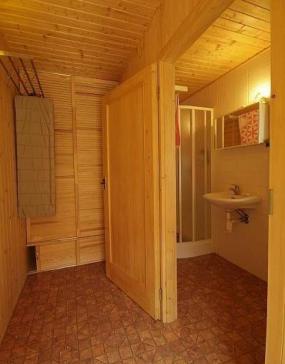 FOTO: CzechPan, předsíň + koupelna