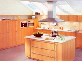FOTO: Kuchyňské studio Hindra