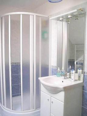 FOTO: PEKASTAV, zrekonstruovaná koupelna