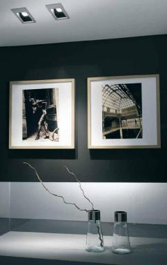 FOTO: Schrack Technik, interiérová svítidla