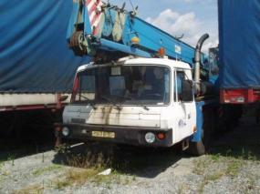 FOTO: Truck car