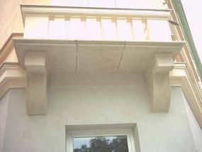 Foto: Renovace kamene Pokorný