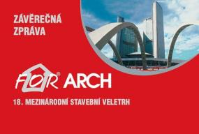Obr: FOR ARCH