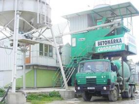Foto: CANDRMRK betonárka, a.s.