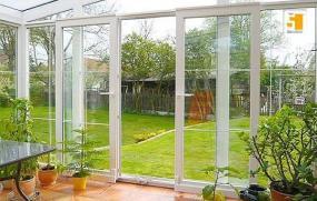 Jaký profil je pro zimní zahrady nejvhodnější?