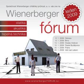 Obr: Wienerberger cihlářský průmysl