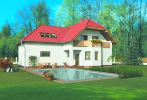 Foto: www.wienerberger.cz, pálená střešní krytina
