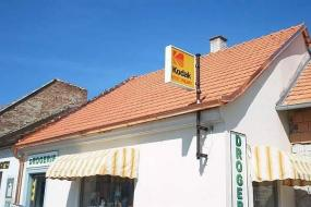 Foto: Střechy Pavel Hodoval, šikmá střecha