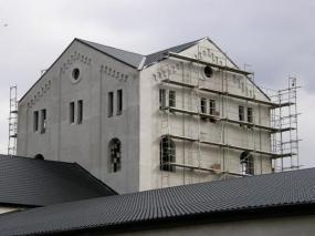 Foto: Střechy Pavel Hodoval, plochá střecha