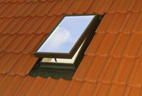 Foto: Roof Lite (www.sokna.cz), střešní výlez