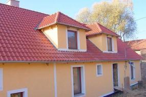 Foto: JRM - střechy, půdní vestavby, dřevostavby