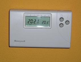 Ilustrační foto (ČESKÉSTAVBY.cz), regulace teploty
