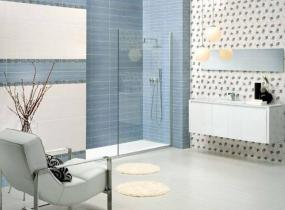 Foto: EUROKER, koupelna Cotton