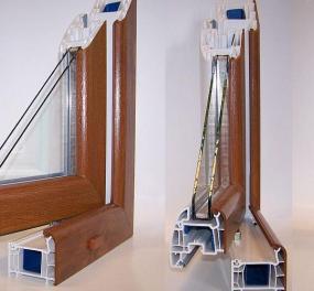 Obr: Oknoplast Group, okna Platinium