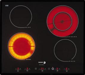 Obr: www.fagorcz.cz, samostatná sklokeramická deska 2VFT-212 S, zkosené okraje