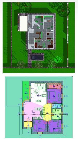 Obr: ARNET spol. s r.o. - Centrum  pro  architekturu,&nbspinteriér&nbspa&nbspdesign