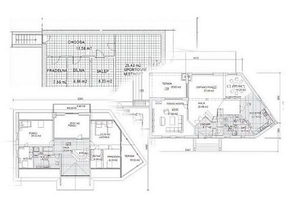 Projekt: ARNET spol. s r.o. - Centrum pro architekturu, interiér a design