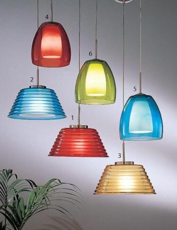 Foto: Diskont svítidla a moderní osvětlení