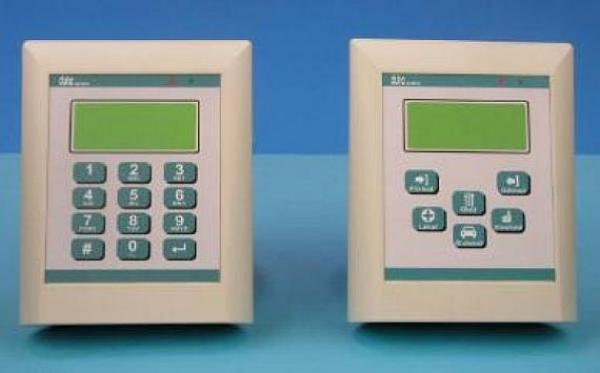 Foto: Mont-lock, docházkový systém