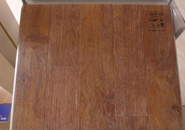 GERFLOR TEXLINE HQR 0782 Bosco Marron