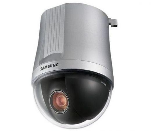 Foto: ORIS PLUS, Analogová DOME kamera Samsung SPD 3300