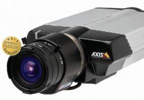 Foto: ORIS PLUS, IP kamera AXIS 223M Den & Noc